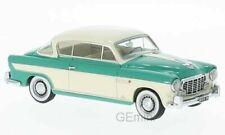 Voitures de tourisme miniatures verts Fiat