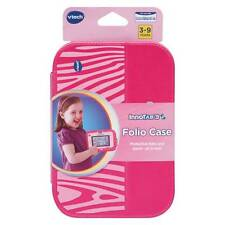 Vtech InnoTAB 3 S 3S Folio Case Pink Model# 80-214050