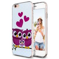 Handy Tasche Apple iPhone 4 4S Schutz Hülle Silikon Cover Backcover Bumper Case