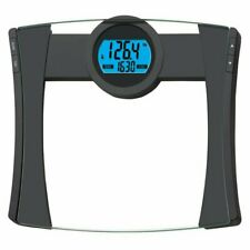 EatSmart Precision CalPal Digtal Bathroom Scale with BMI and Calorie Intake,