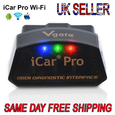 Power Saving Newest Vgate iCar Pro WiFi OBD2 Diagnostic Tool Android iOS Windows