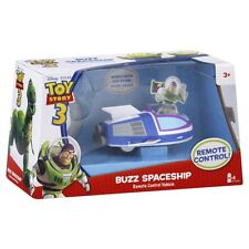 TYCO R/C Toy Story 3 BUZZ SPACESHIP RADIO CONTROL Vehicle. NEW SEALED in Box!