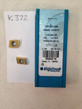 INGERSOLL INSERTS ** 10 PIECES FACTORY PACK ** BDE 223R01 301 BDE 223R001