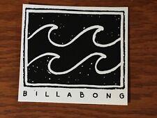 Billabong surfboard sticker Shortboard decal surfing