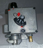 161111 Suburban Water Heater Gas Control Valve/Thermostat  6 and 10 gal.