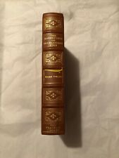 Vintage The Adventures of Huckleberry Finn, Limited Edition, Franklin Library
