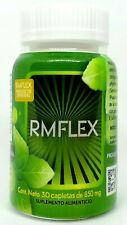 RMFLEX JOINT PAIN 100% ORIGINAL CURCUMA CARTILAGO TIBURON CALCIO SHARK CARTILAGE