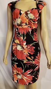 CONNECTED, WOMEN'S SWEETHEART DRESS,  SIZE 10