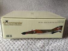 AIR COMMANDER / XPLUS AC1010 F-4 D PHANTOM USAF 8TFW 435TFS UBON VIETNAM MIB NEW