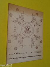 Apollonj Ghetti, Bruno M. - NOTE SULL'ARCHITETTURA PALEOCRISTIANA IN GRECIA