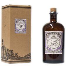 Monkey 47 Schwarzwald Gin + GB 500ml 47% Vol.