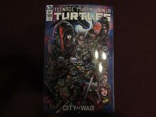 TMNT Ongoing #100 Kevin Eastman Variant NM 9.4 1st Print!!!!!!