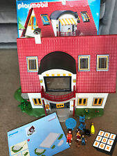 PLAYMOBIL set 4279 surburban HOUSE Boxed