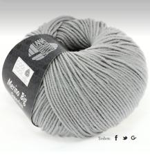 Lana Grossa - Cool Lana Big 50G Color 928 Gris Medio
