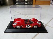 Ferrari 330 P4 1967 #20 R160 Brumm 1/43 Miniature