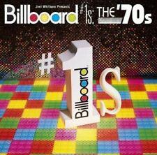 Various - Billboard #1s: The 70s #3333 (2006, Cd)