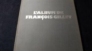 L'album de Francois Gillet Fotografie 1981
