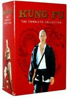 Kung Fu: The Complete Series Collection DVD Seasons 1, 2 & 3 DVD