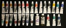 Bob Ross Ultimate Landscape Oil Paint and Brushes 39-Piece Painting Master Set
