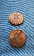 1994 Lincoln Cent Ddo & Ddr And Other One Is 1994 Ddr In Nice Ms Condition