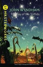 The Day Of Triffids ( S. F. Obras Maestras) Wyndham, John Libro de Tapa Dura 9