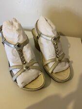 Geox sand vega femme été bride à boucle confort sandales chaussures champa
