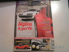 **c Retro viseur n°198 Austin Princess VandenPlas 1300 / Porsche 911 S