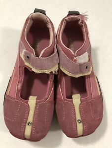 DIESEL ODESSA WOMEN'S PINK MARY JANE SHOES SIZE 7.5