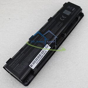 Laptop Battery For Toshiba Satellite PRO C850D C855D C805D C875D PA5024U-1BRS