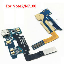 For Samsung Galaxy Note 2 N7100 Dock Connector Charging USB Port Flex Cable