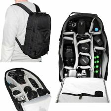 Super PRO DSLR SLR Camera Rucksack Case Bag Backpack For Canon EOS Digital etc.