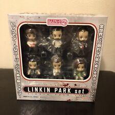 [FREE SHIPPING] GSC LINKIN PARK Nendoroid Petit Figure Chester Bennington
