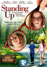 Standing Up (DVD Movie) Val Kilmer Radha Mitchell Family Approved