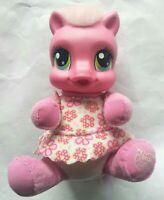 My Little Pony Talking So Soft Newborn Cheerilee Plush Stuffed Baby Horse Doll