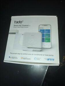 tado° Smart AC Control V3+, smart heat pump control