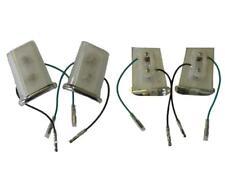 JLM9707 JAGUAR DAIMLER INTERIOR LAMPS (PAIR) FIT XJ6 XJ12 SERIES 3