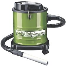 PowerSmith Ash Vacuum Cleaner Dust Extractor 10 Amp 3 Gallon Cleaning Quiet Tool