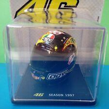 Casco Helmet Valentino Rossi 46 Season Stagione 1997 1/5 Centauria Nuovo