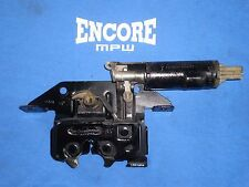 1984-1991 Ford Mustang Hatch Power Trunk Latch Motor OEM GT LX Stock Hatchback