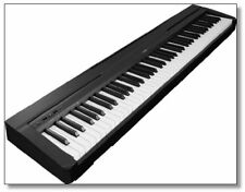 VENDO PIANOFORTE DIGITALE YAMAHA P115B
