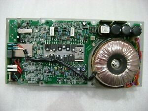 Mackie SRM450 V1  Amplifier Module / Amp Board  PCB working  perfect