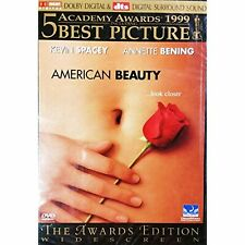 American Beauty (Dvd, 1999, Widescreen) New