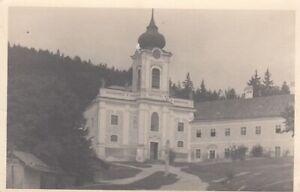Wallfahrtskirche Mariahilferberg in Gutenstein ngl D3874