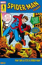 SPIDER-MAN CLASSIC  N° 7