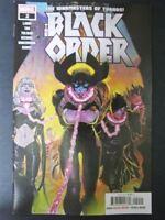 TheBck Order #2 - February 2019 - Marvel Comics # 2B43