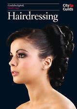 Level 2 VRQ in Hairdressing Candidate Logbook, Harrison, Brenda, New, Loose Leaf