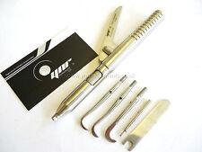 YNR Dental Corona Puente Removedor De automático Kit Pistola Dentista equipos de laboratorio CE