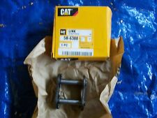 CATERPILLAR NEW PAVER PARTS NOS PART # 5B-6388 CHAIN LINK CAT EQUIPMENT