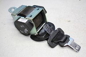 Peugeot 308 Sw Seat Belt Rear Mid 96586041XX