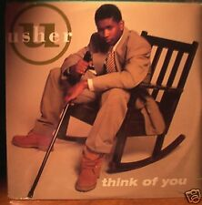 "Usher 12"" SS Think Of You"
